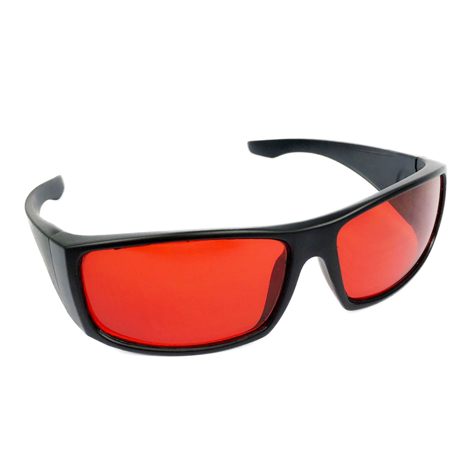 81a5702661e8 Get Quotations · WESTLINK Color Blind Glasses For Red Green Corrective