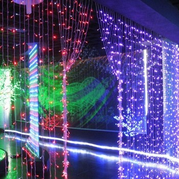 Christmas Wedding Decoration Connectable Copper Wire Led Light ...