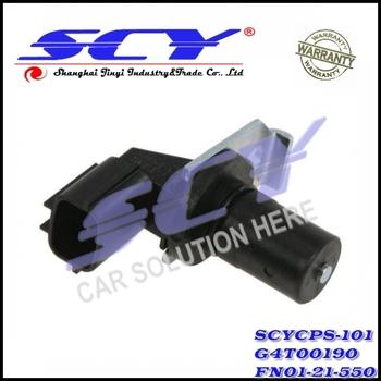 Crankshaft Position Sensor For 1999-2003 Mazda Protege 04-10 Mazda 3  Fn01-21-550 Fn0121550 G4t00190 - Buy Crankshaft Position Sensor,For  1999-2003