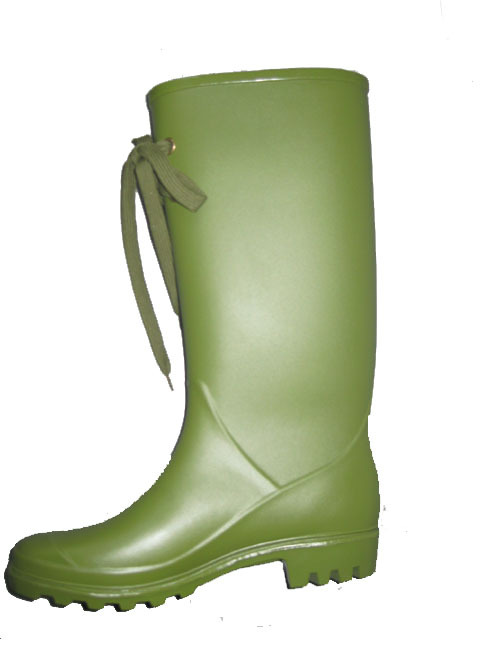 new rain boots pvc fashion boots women