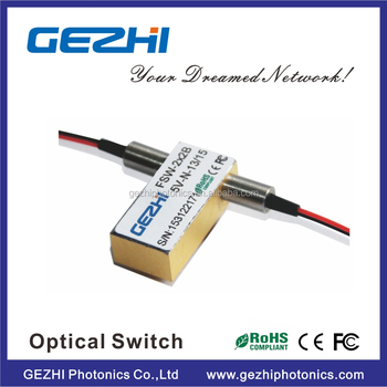 mechanical fiber optic switch 2x2 optical bypass switch fibre optic rh alibaba com Fiber Optic Connectors Fiber Optic Network Adapter