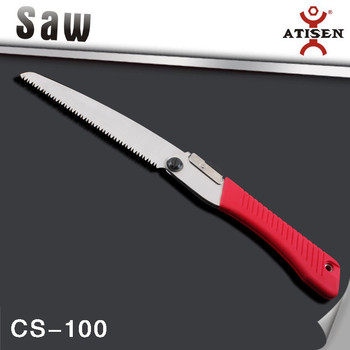 3Cr13 Stainless Steel Garden Hand Saw