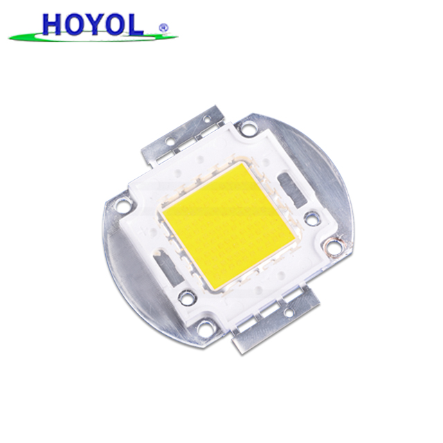10W 20W 30W 50W 80W 100W COB chips led diodes wholesale