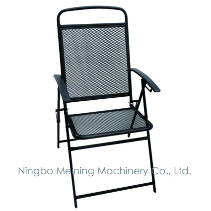 Bistro Chair Metal Folding Chair Arm Chair Outdoor Furniture