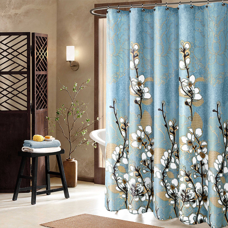 Shower Curtain, Shower Curtain Suppliers And Manufacturers At Alibaba.com
