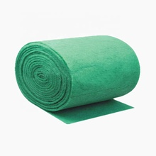 Nonwoven nadelflor fühlte <span class=keywords><strong>filtergewebe</strong></span> 10mm dicke