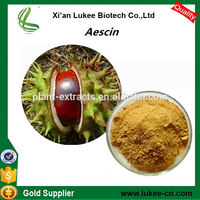 Plant natural herbal medicine Sodium Aescinate