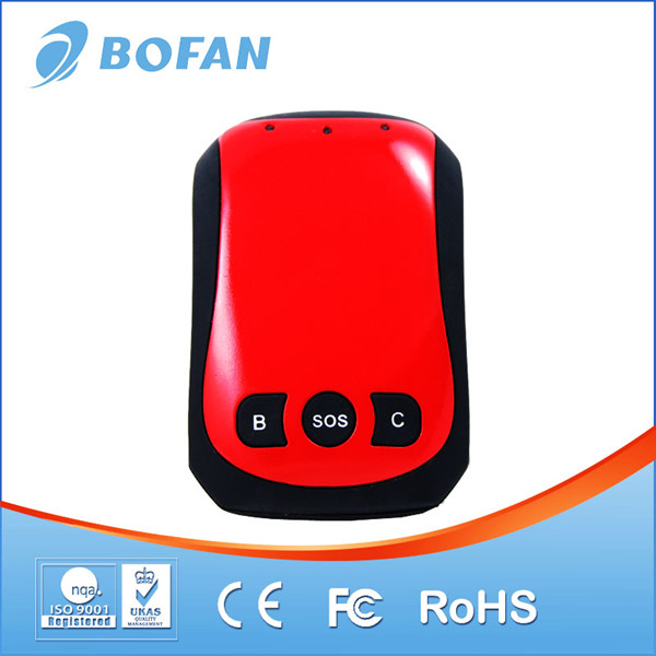 2014 Best Price GPS Server portable Personal Mini GPS Tracker PT80 for tracking system