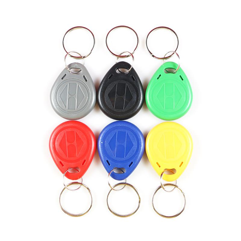 Entrance Guard Cheap RFID Card 125Khz/LF RFID vip pvc Card 125Khz (Factory ZF) rfid readers for sale wristbands