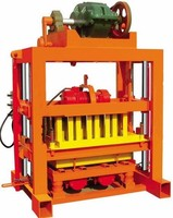 Best automatic brick making machine price