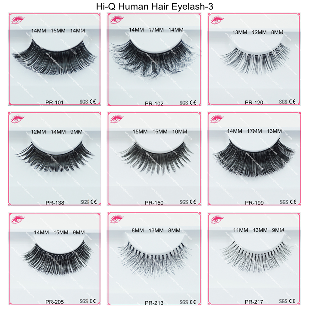 100 black human hair strip lashes false eyelashes buy human 100 black human hair strip lashes false eyelashes pmusecretfo Image collections