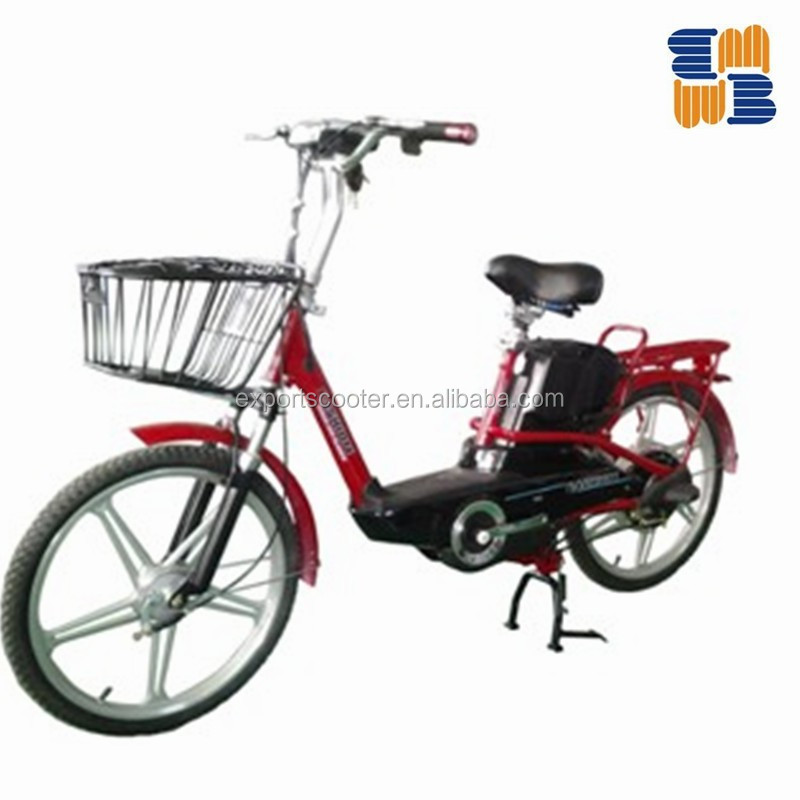 cheap price of two wheelers electric bicycle steel frame/ two wheels bicycle in ckd/ e-bicycle to India ,Bangladesh market