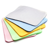 Microfiber Cleaning Cloth For Camera Lens, Glasses, Lenses, Phone, iPhone, iPad, Tablet, Laptop, LCD TV/Computer Screen/Monitor