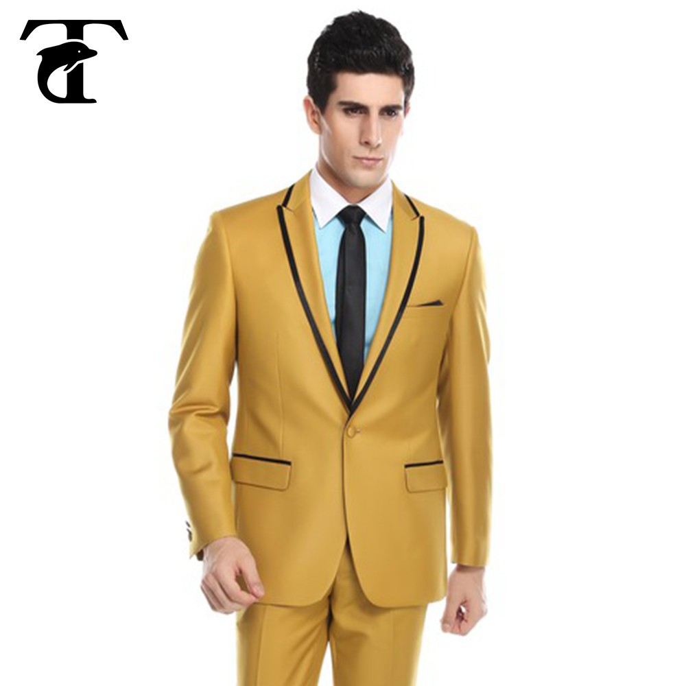 2pcs Groom Wedding Tuxedo Morning Suit and Tailcoat, View Groom ...