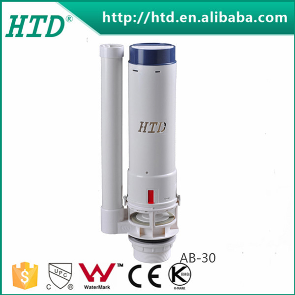 HTD--AB-30+B5-29 Bathroom toilet flush valve
