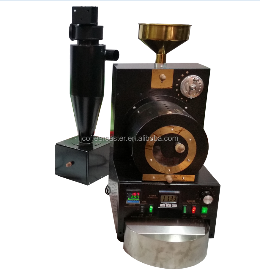 Home coffee roaster/500g home coffee bean roasting machine