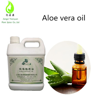 100% Natural Edible Aloe Vera Essential Oils Bulk Aloe Vera Oil Prices With  Fatty Acids And Oleic Acid - Buy Aloe Vera Oil,100% Natural Edible