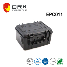 Equipment case plastic waterproof computer protective case