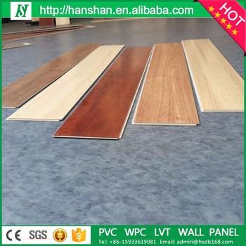 Indoor Pvc Vinyl Flooring Click Solid Color Spc Floor Buy Solid - Click in place vinyl flooring
