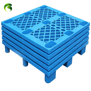 New arrival Paper Material and 4-Way EntryPlastic Pallet Best price high quality