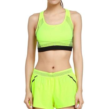 30b7794d3a364 Hot Sexy Seamless Underwear Sports Bra Fitness Yoga Bra - Buy ...