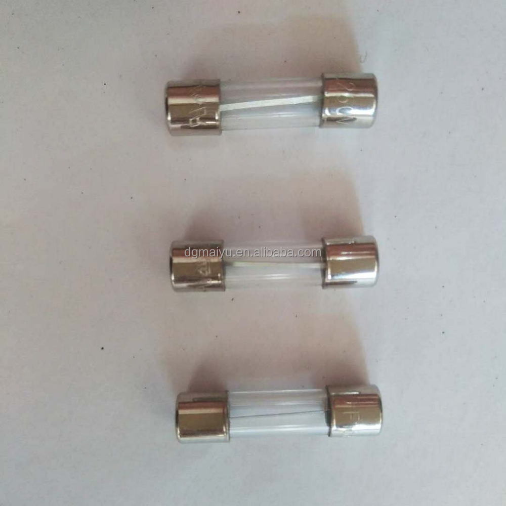 10 x 5 Amp 5A Amps 5x20mm Glass Fuse Quick Blow Fuses A 5 x 20mm