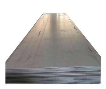 Building Materials ABS Certification AH32 Shipbuidling Steel Plate