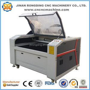 New 1300x900 architectural model laser cutting machine, acrylic charms laser cutting machine