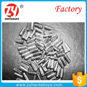 customized sintered polished YG8 tungsten Carbide pins for american standard tire nail studs