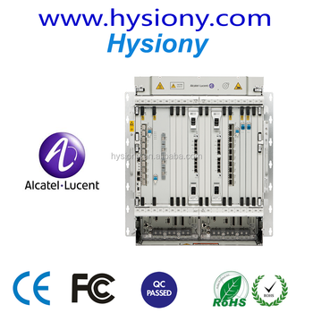 Original New Alcatel Lucent Omniswitch 6900 Chassis Os6900 X72 F