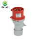 3P+E+N IP44 long-time durable Industrial Power Plug