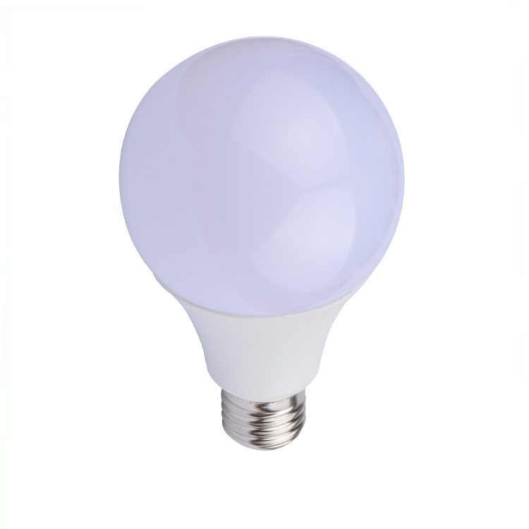 LED manufacture led bulb A60 Plastic+Aluminum new bulb housing Main Product 5 watts led cheap bulb