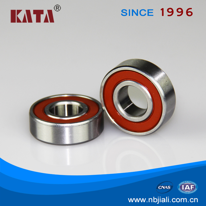Hot sales Deep groove ball mini bearing 608 6000 6001 6002 6003 6004 6200 6201 6202 6203 6204 ZZ/RS