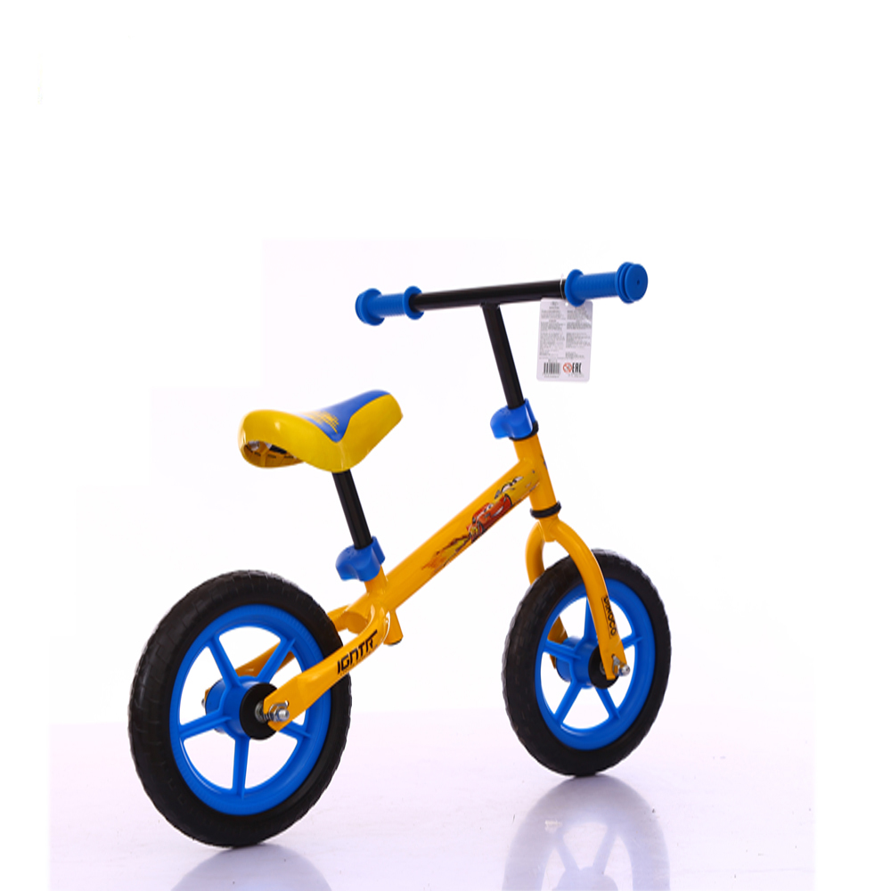 4 Wheel Children balance bike for 2 years old / Small baby mini balance bike for walking
