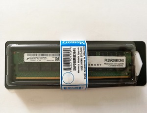 New crucial ram 64GB 4Rx4 DDR4-2400 LRDIMM Memory A8711890 for DELL SY