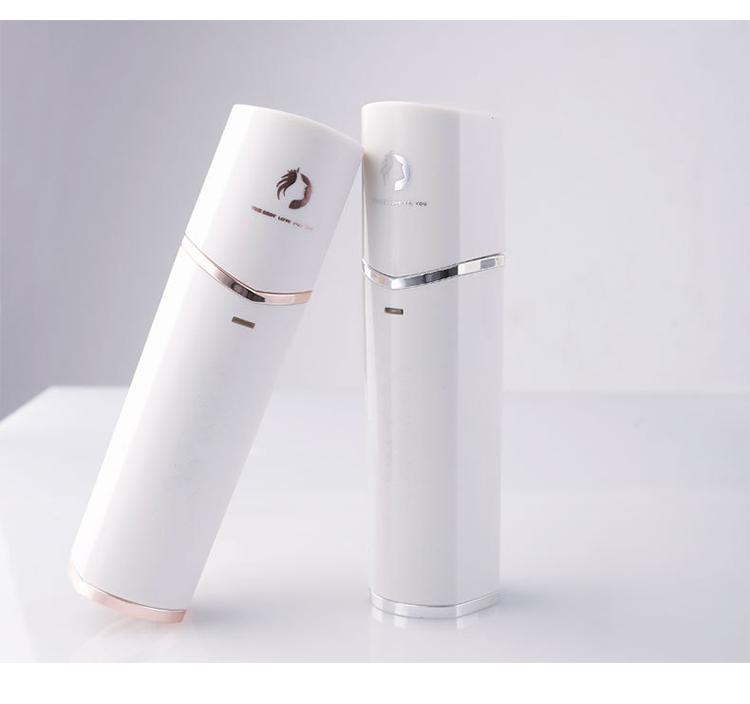 Hot Song Sheng huidverjonging instrument SONGSUN hydraterende nano hydrating koud spuiten spuiten draagbare water meter