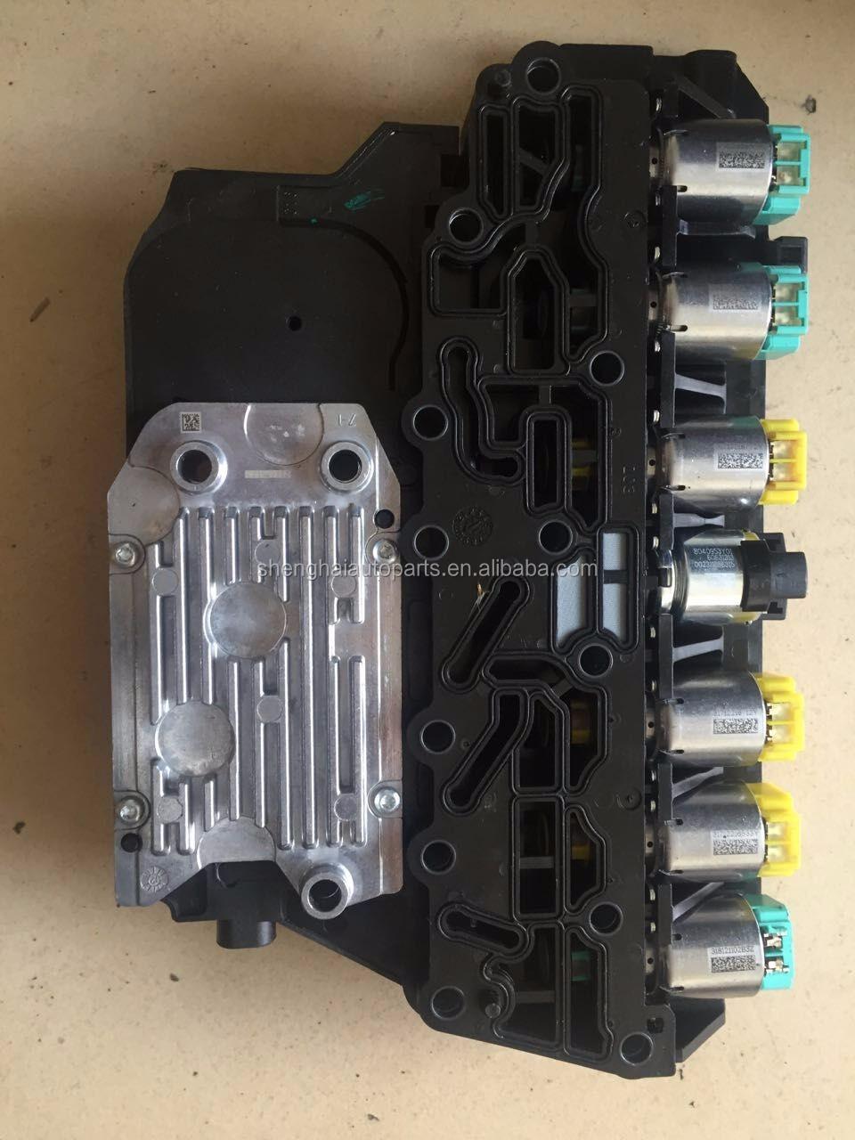 24265789 24264425 24265992 Automatic Transmission Parts