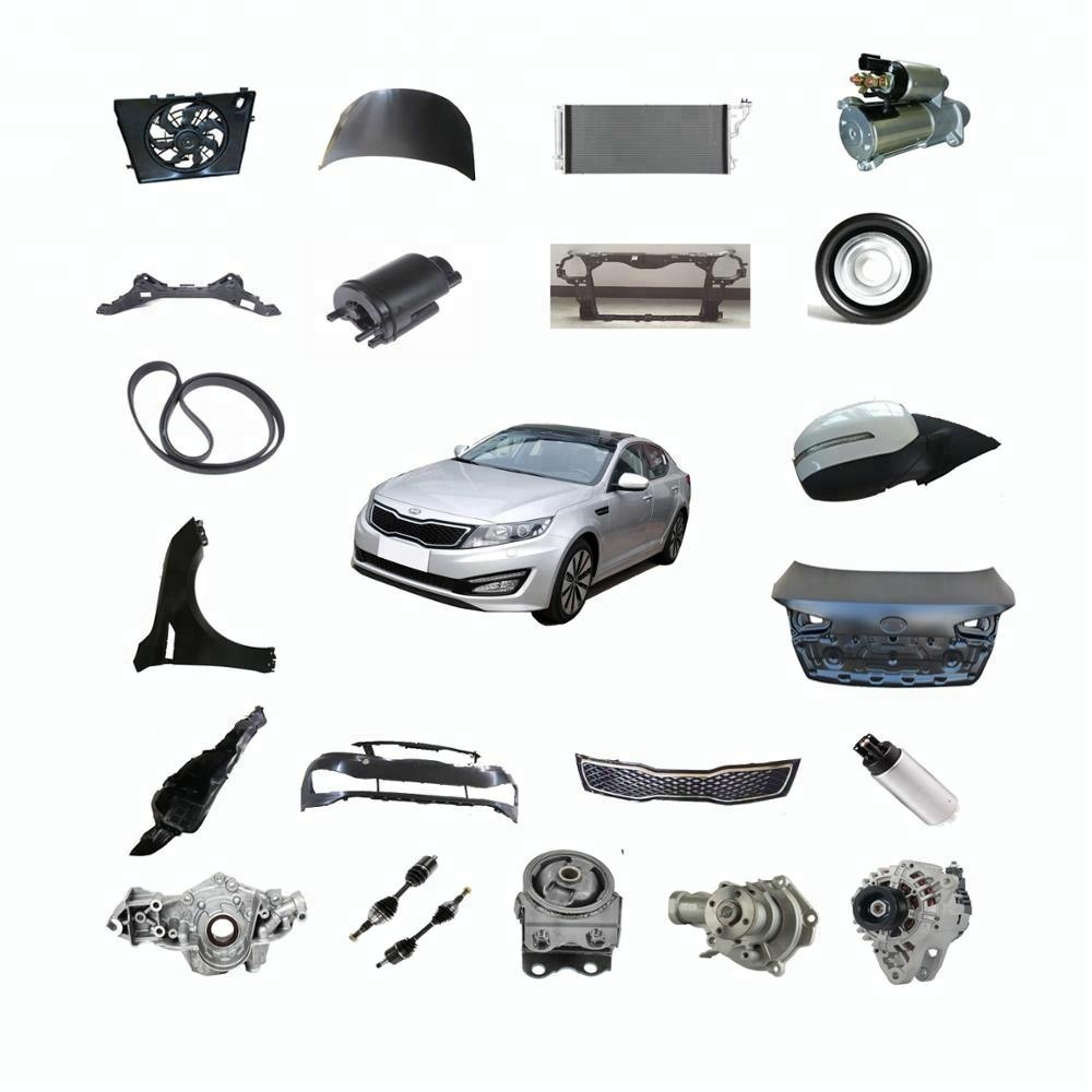 Auto Spare Parts For Kia Optima K5 Car Accessories China Supplier