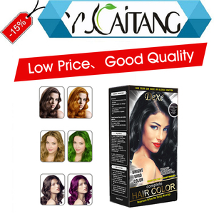 Factory Direct High Quality herbal hair dye At Good Price
