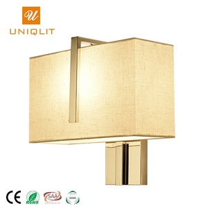 Indoor Mounted Reading Compound Boundary Fancy Hotel Modern 40W Wall Light E27 Wall Lamp