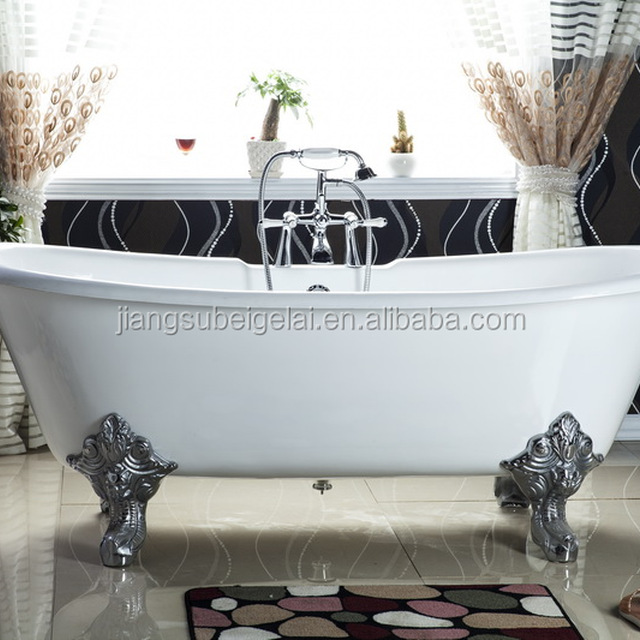 cast iron claw tub-Source quality cast iron claw tub from Global ...