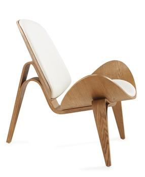 2017 Tres Confortable Trois Pieds En Bois Loisirs Chaise Pour Salon Et Hotel Buy Chaises De Salon En Cuir D Unite Centrale Chaises Confortables