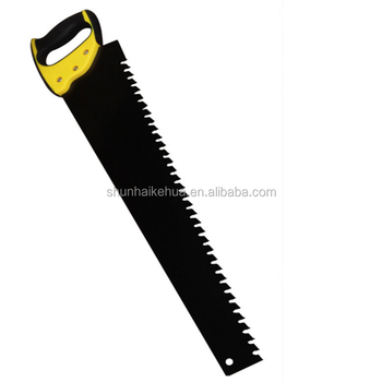 Easy Cut Garden Handsaw Black Blade Handsaw