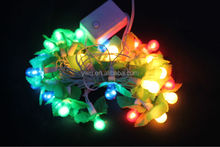 Poinsettia Christmas Lights, Poinsettia Christmas Lights Suppliers ...