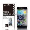 Blu-ray screen protector for LG optimus g pro oem/odm(Anti-Glare)