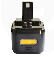 3.0Ah Ryobi power tool battery 18V Li-Ion battery pack P102 P103 P104 P105 P106 P107 BPL-1815 BPL-1820G BPL18151