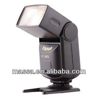 Camera speedlite flash Yinyan CY-28ZL for Canon,for Nikon,for Sony