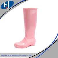 High quality PVC rubber rain boots