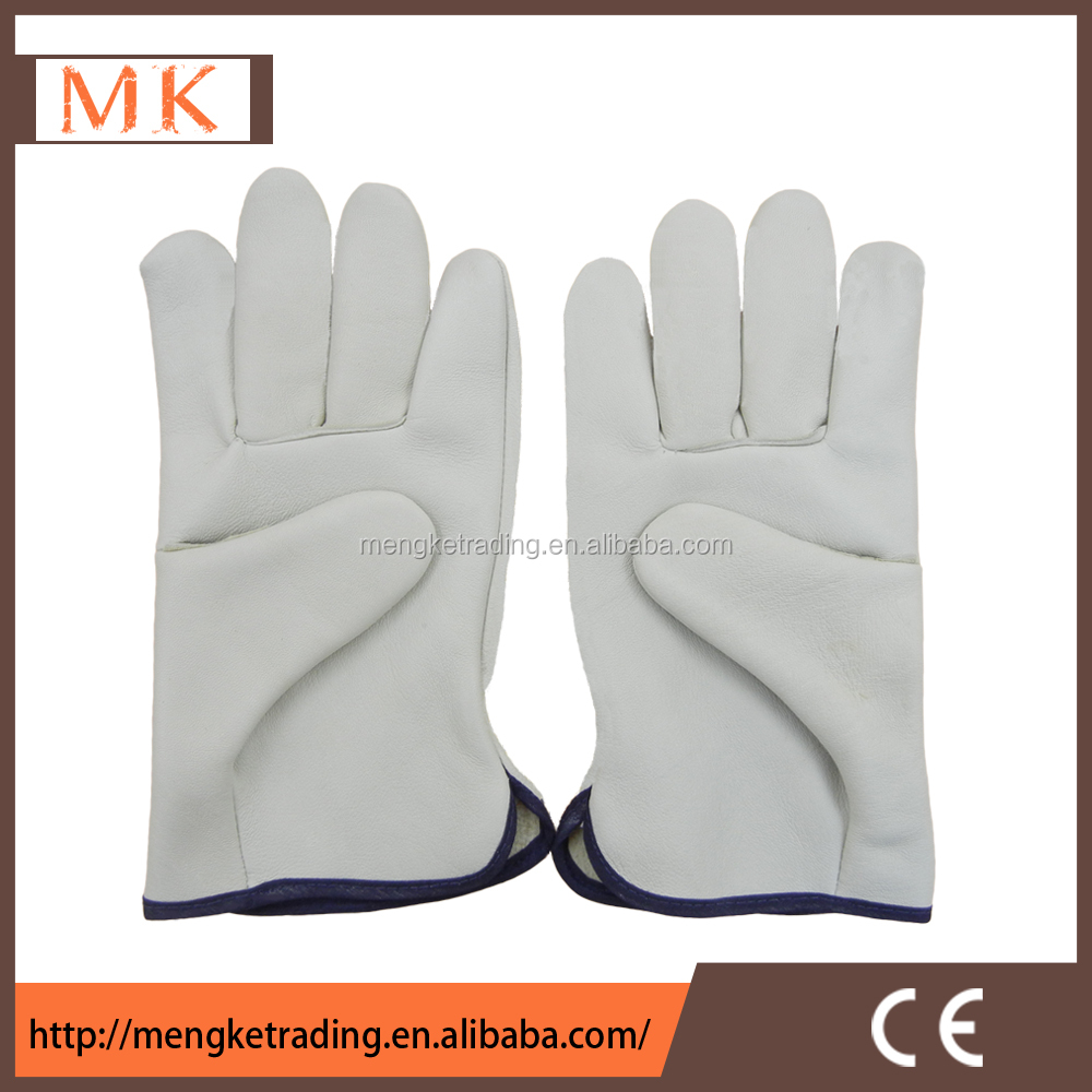 Inexpensive leather work gloves - Sheepskin Leather Work Gloves Sheepskin Leather Work Gloves Suppliers And Manufacturers At Alibaba Com
