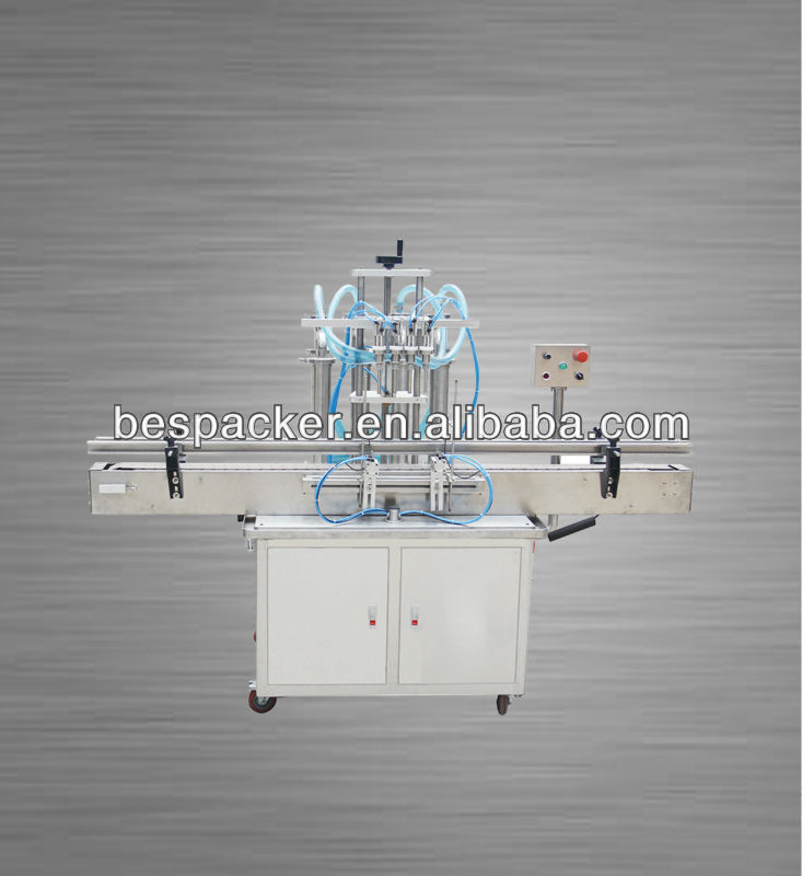 Hot selling thin liquid automatic liquid filling machine,juice sachet machine